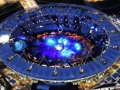 Eroffnungsfeier Olympia 2012 Newsdetail Berlin Sport De
